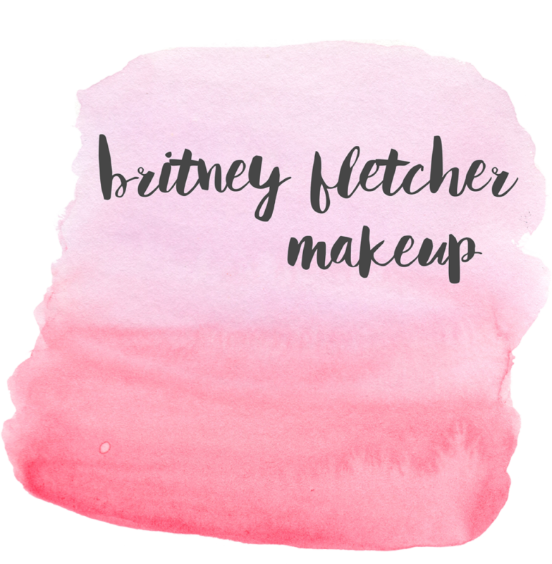 britney fletcher makeup